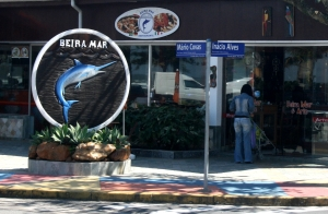 Brisa Mar Restaurante - Centro Praia, Peruibe. See Recommendations