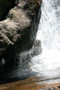 Jureia Waterfall - Itariri